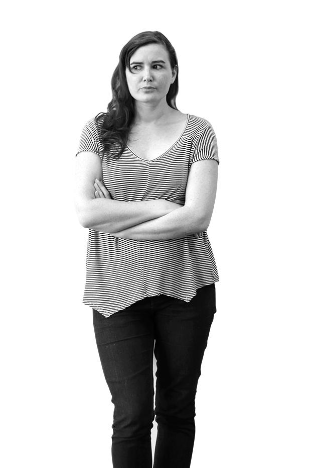 Katie Cochrane - Digital Coordinator