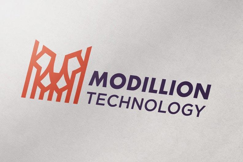 Modillion Logo